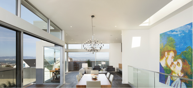 San Francisco Home Automation Installation